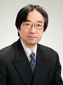 Tomikazu Hiraga